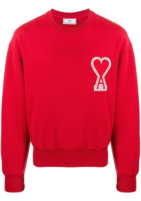 AMI PARIS AMI PARIS | Sweatshirts | A20HJ037747600