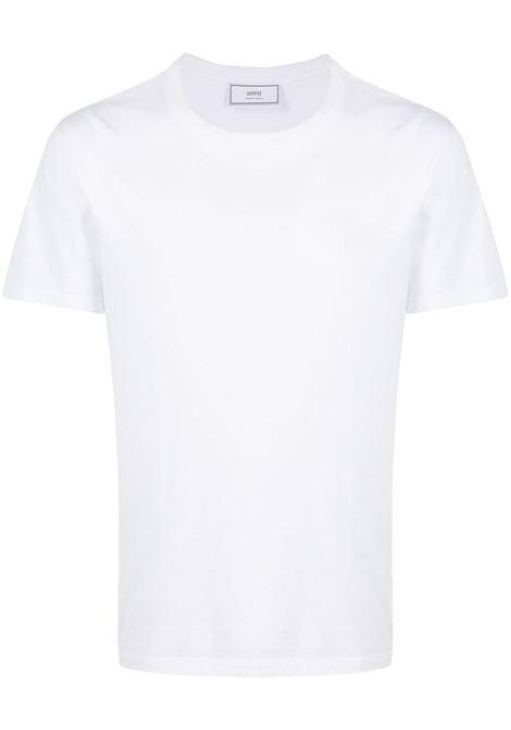 AMI PARIS AMI PARIS | T-shirt | A20HJ100720100