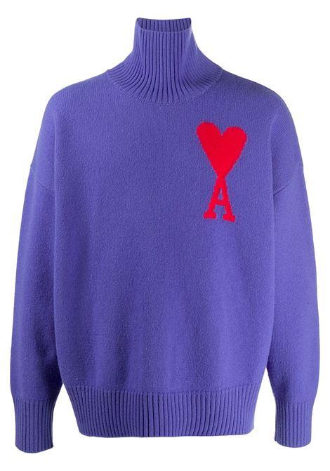 AMI PARIS AMI PARIS | Sweaters | H20HK203018500