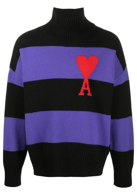 AMI PARIS AMI PARIS | Sweaters | H20HK223018034