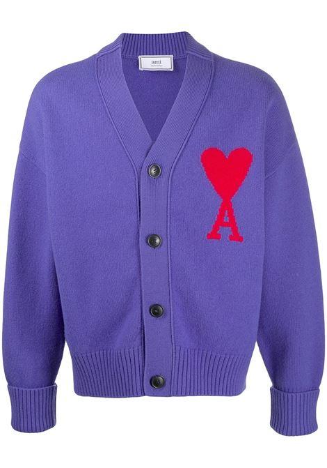 AMI PARIS AMI PARIS | Sweaters | H20HK303018500