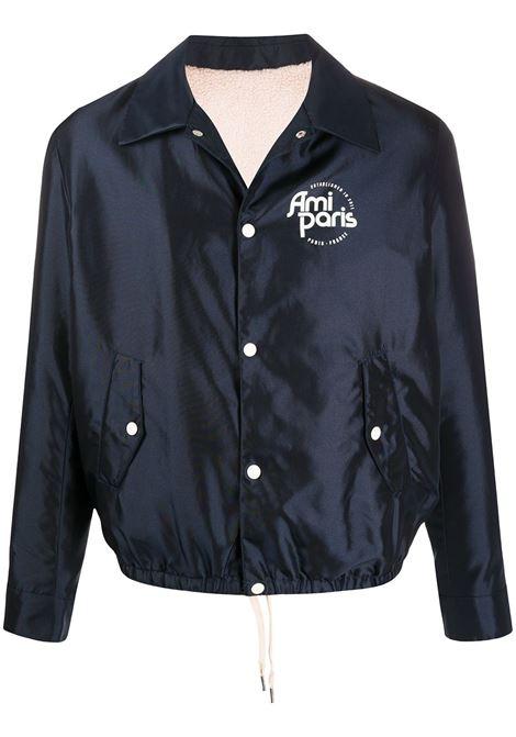 AMI PARIS AMI PARIS | Outerwear | H20HOW006255410