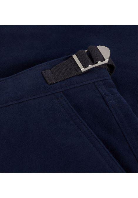Pantaloni taglio straight Uomo AMI PARIS | H20HT611233410