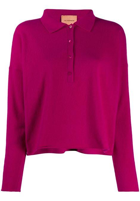 ANDAMANE ANDAMANE | Sweaters | 2005W2285
