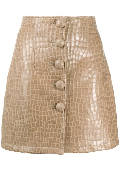 ANDAMANE ANDAMANE | Skirts | L02G5211241ND