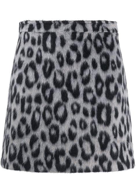 ANDAMANE ANDAMANE | Skirts | Q02G0451206NTRL