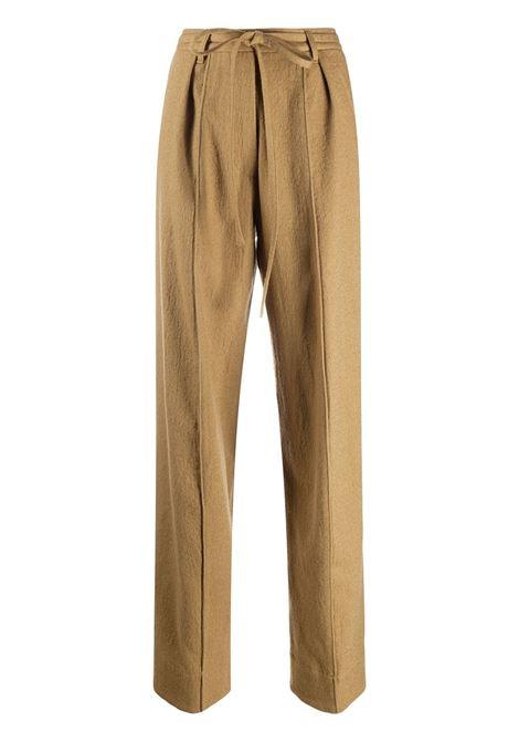 ANN DEMEULEMEESTER ANN DEMEULEMEESTER | Trousers | 20021418P165026