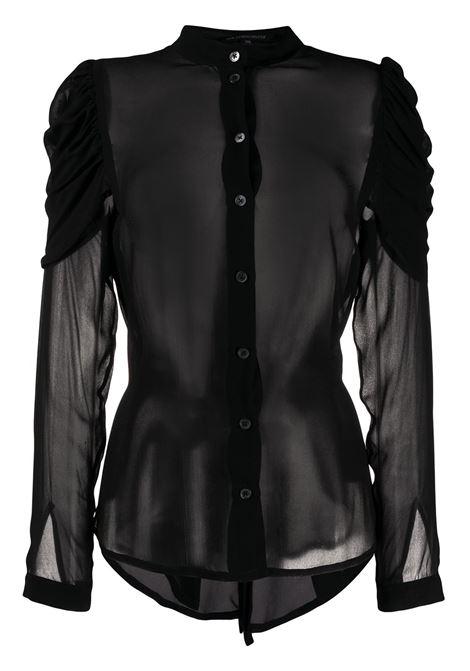 ANN DEMEULEMEESTER ANN DEMEULEMEESTER | Shirts | 20022028140099