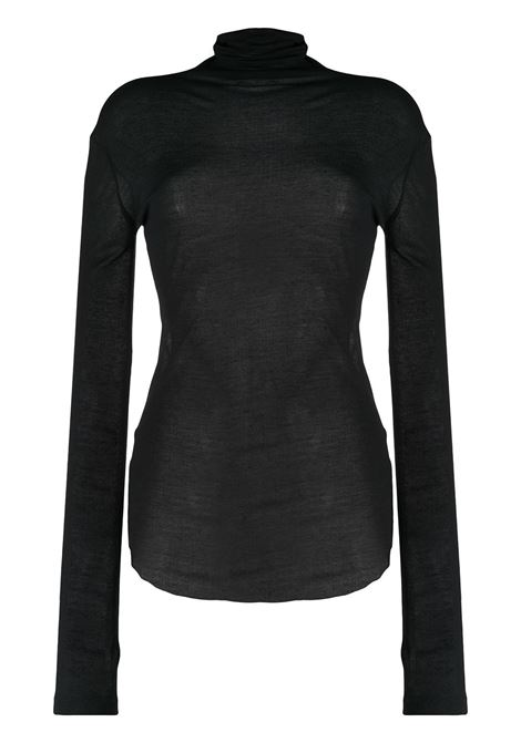 Ribbed jumper ANN DEMEULEMEESTER | Sweaters | 20022405P230099