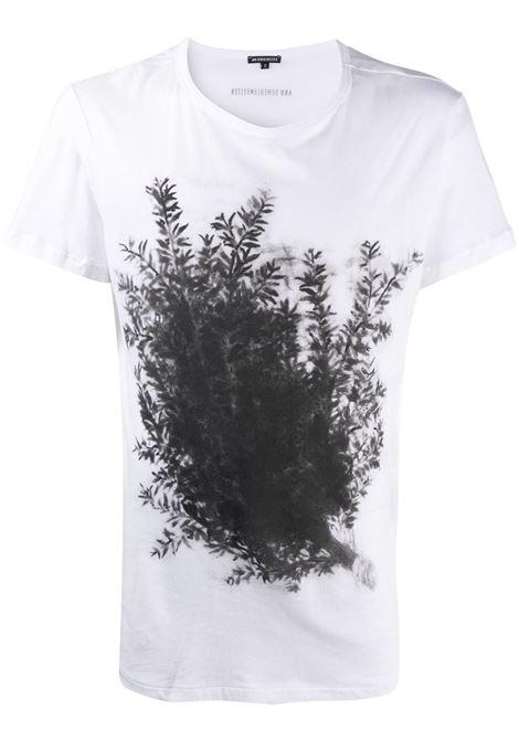ANN DEMEULEMEESTER ANN DEMEULEMEESTER | T-shirt | 20023979232002
