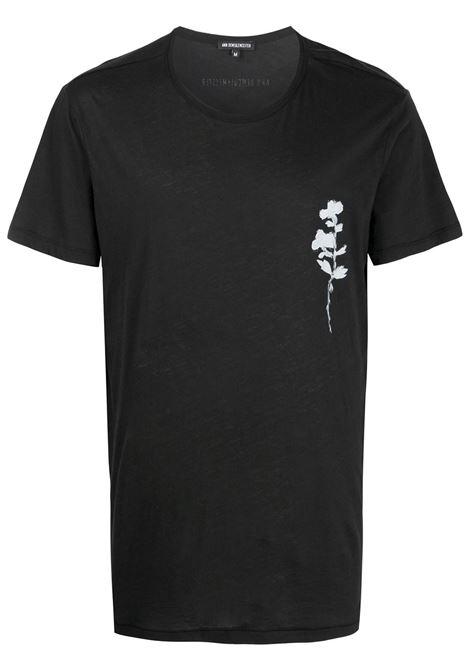 ANN DEMEULEMEESTER ANN DEMEULEMEESTER | T-shirt | 20023979232099