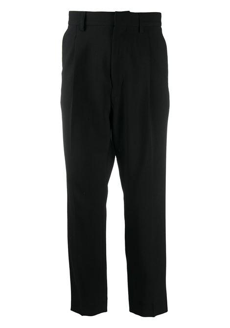 Pantaloni sartoriali crop Uomo ANN DEMEULEMEESTER | 20083402146099