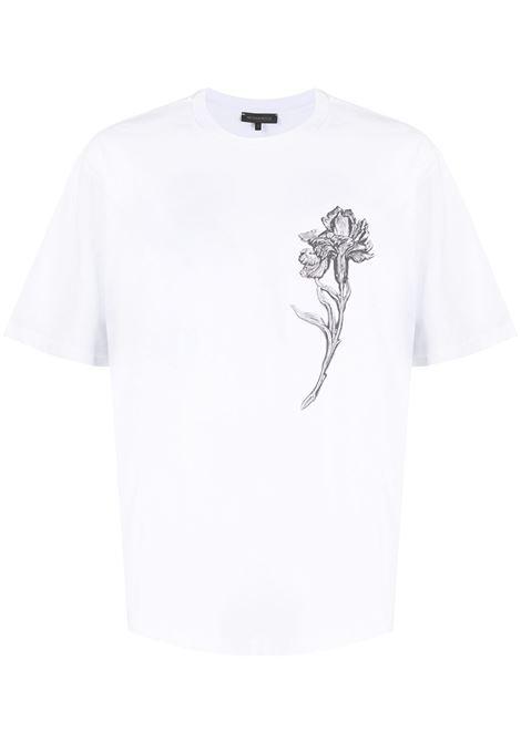 ANN DEMEULEMEESTER ANN DEMEULEMEESTER | T-shirt | 20083801226001