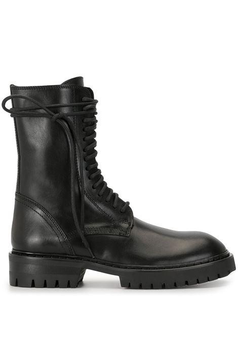 ANN DEMEULEMEESTER ANN DEMEULEMEESTER | Ankle-Boots | 20142826W390099