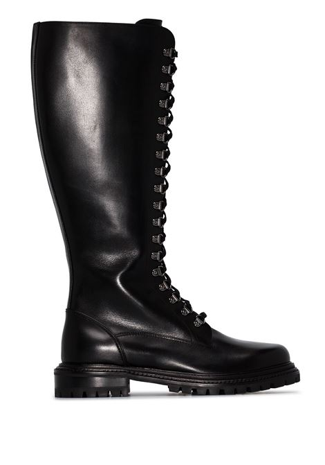 Knee-high boots AQUAZZURA | Boots | COBFLAB0CAL000