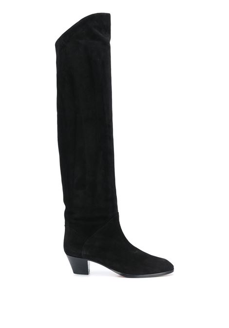 Knee-high boots AQUAZZURA | Boots | SENIMDB2SUE000
