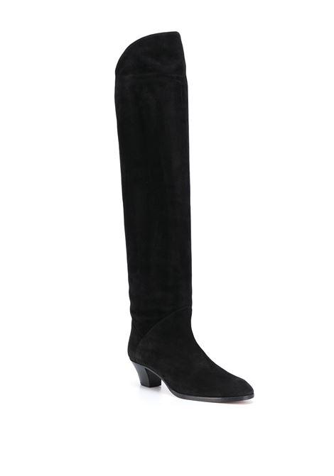 Stivali al ginocchio Donna AQUAZZURA | SENIMDB2SUE000