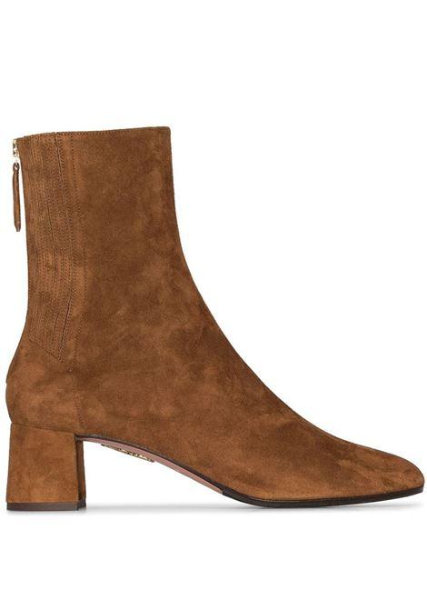AQUAZURRA AQUAZZURA | Ankle-Boots | SHOMIDB0SUE993