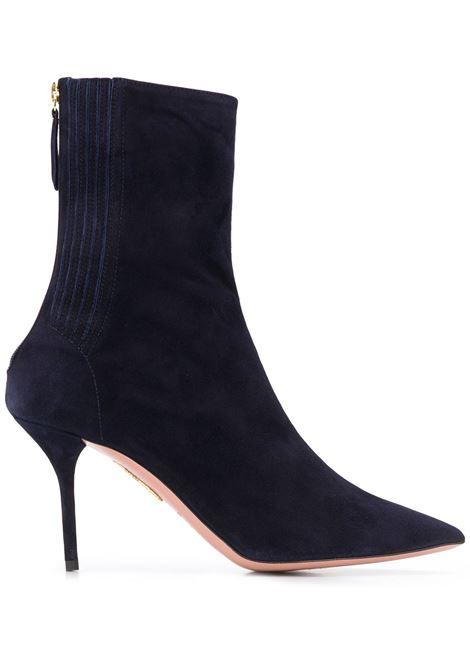 AQUAZURRA AQUAZZURA | Ankle-Boots | SHOMIDB1SUE080