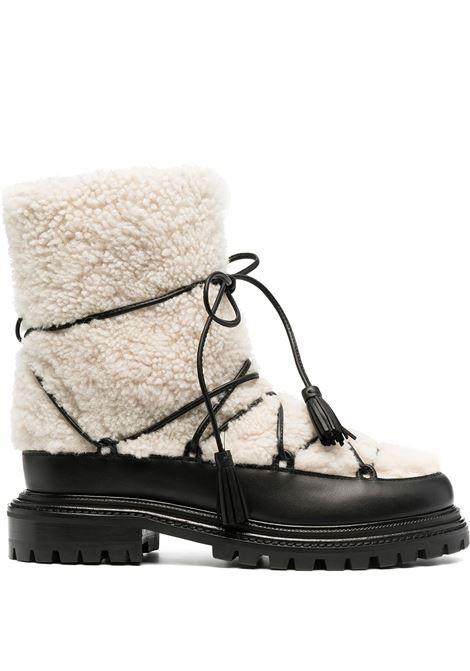 AQUAZZURA AQUAZZURA | Ankle-Boots | VASFLAB0SHCNA0