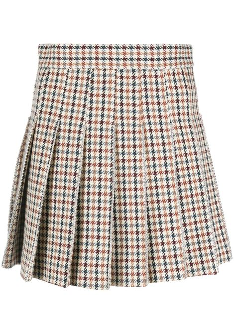 AREA AREA | Skirts | PF20S01082BRWN