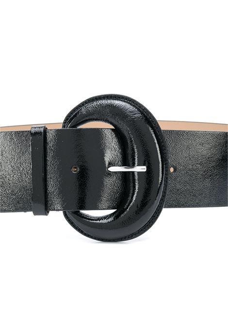 Cintura con fibbia Moon Donna B-LOW THE BELT | BW578600PTBLK