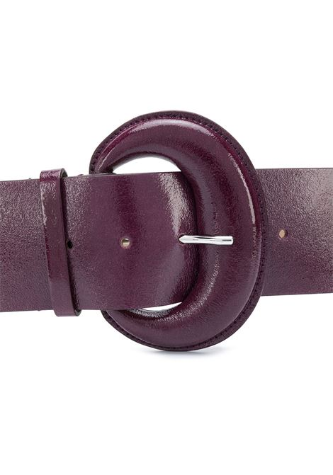 Cintura con fibbia Donna B-LOW THE BELT | BW578600PTPUM