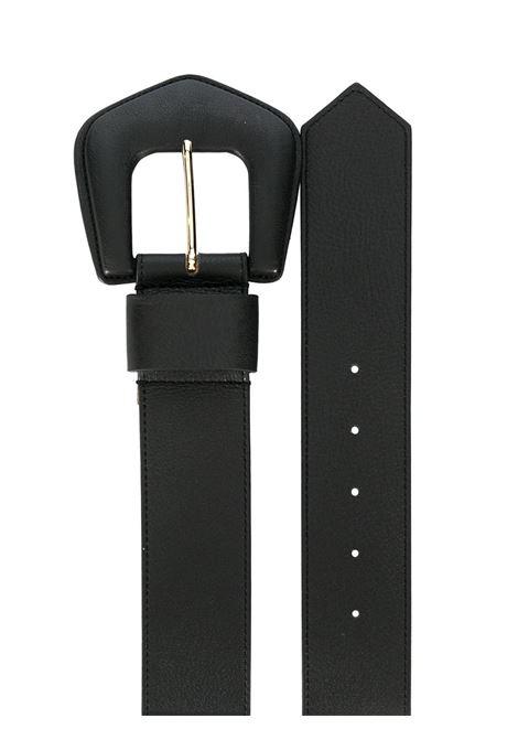 Cintura con fibbia Donna B-LOW THE BELT | BW629000LEBLK