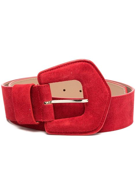 BE-LOW THE BELT BE-LOW THE BELT | Cinture | BW629000SDRED