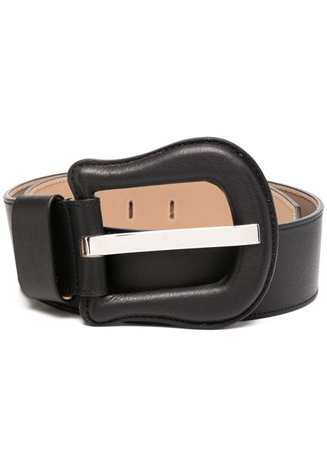 BE-LOW THE BELT BE-LOW THE BELT | Cinture | BW689000LEBLK