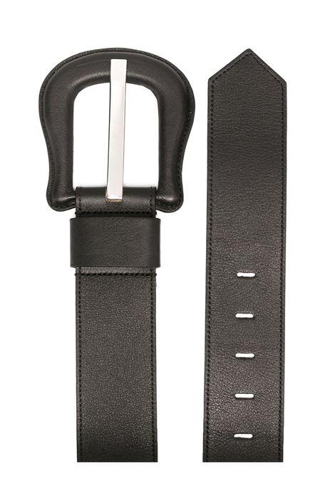 Cintura Maya Donna B-LOW THE BELT | BW689000LEBLK