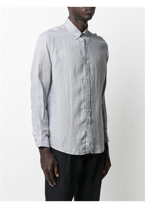 Camicia Martin con colletto button-down Uomo BLUEMINT | MARTINGLCRGRY
