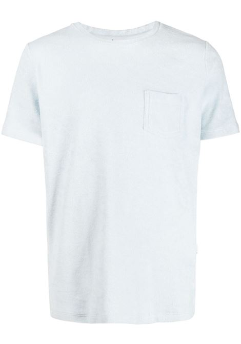 T-shirt Marvin Uomo BLUEMINT | MARVINICBL