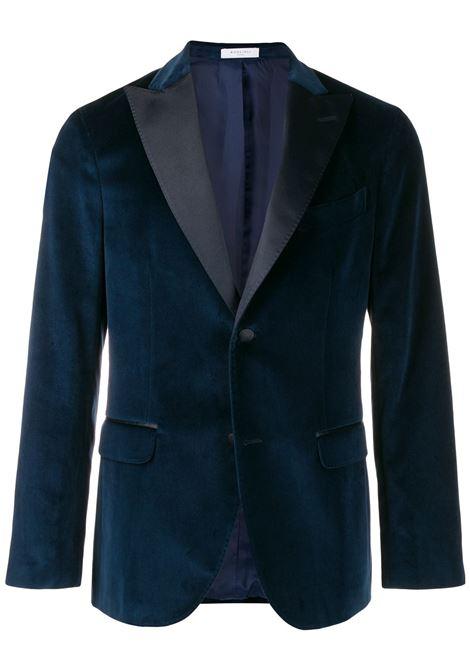 Single breasted blazer BOGLIOLI | Blazers | N7602ABFC0330780