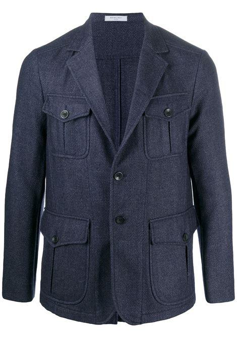 Safari jacket BOGLIOLI | Blazers | OG060JBSC4310782