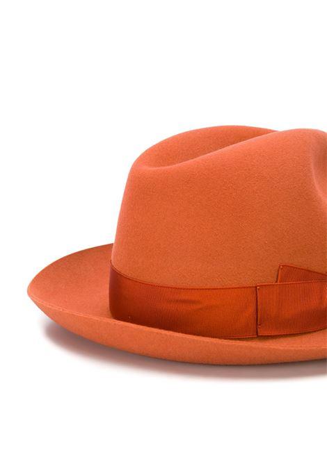 Curved hat BORSALINO | 2130243631