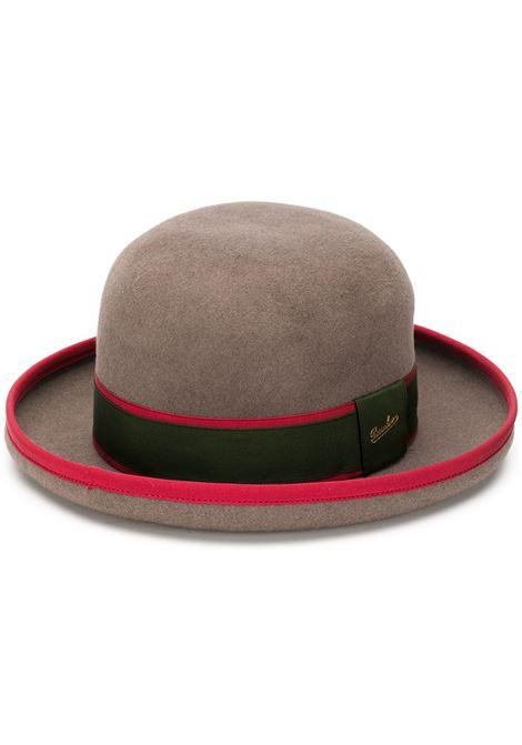 Multicolor hat BORSALINO | Hats | 2703852620