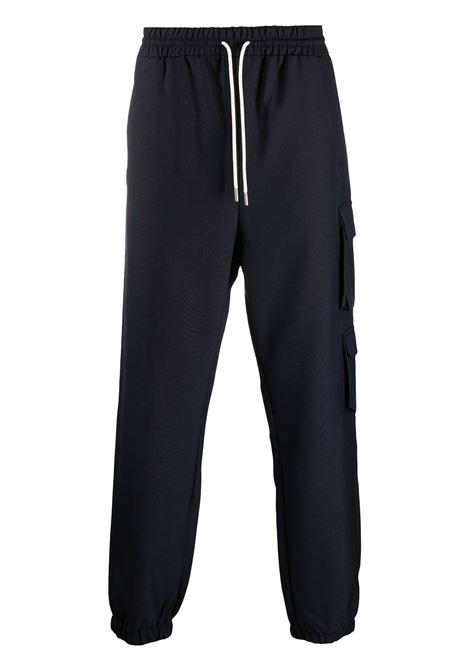 DROLE DE MONSIEUR DRÔLE DE MONSIEUR | Trousers | FW20BP007NY
