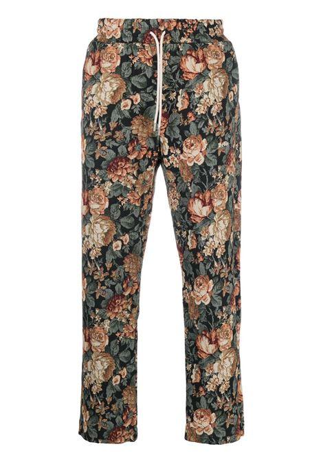DRÔLE DE MONSIEUR DRÔLE DE MONSIEUR | Trousers | FW20BP008BL