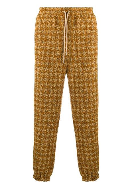 Pantaloni sportivi DRÔLE DE MONSIEUR | Pantaloni | FW20BP013MUL