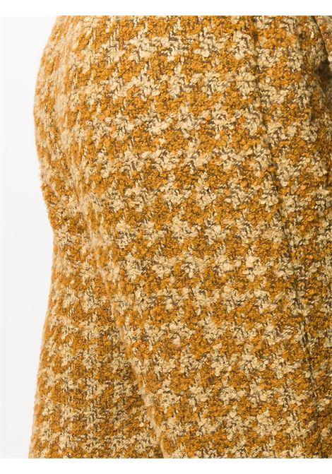 Tweed Trousers DRÔLE DE MONSIEUR   FW20BP013MUL