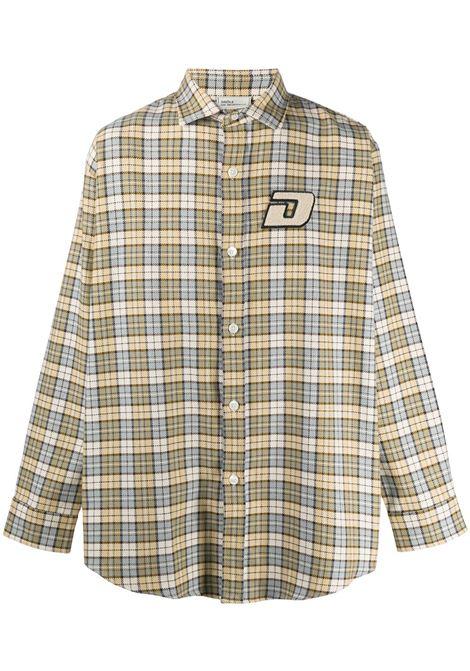 DRÔLE DE MONSIEUR DRÔLE DE MONSIEUR | Shirts | FW20SH004BE