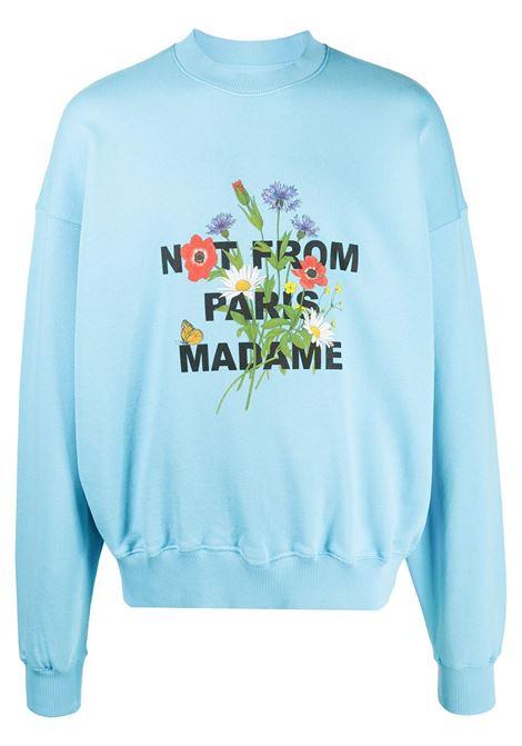 DROLE DE MONSIEUR DRÔLE DE MONSIEUR | Sweatshirts | FW20SW008TR