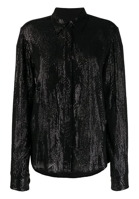 Long sleeve shirt DRIES VAN NOTEN | Shirts | 202107661422900