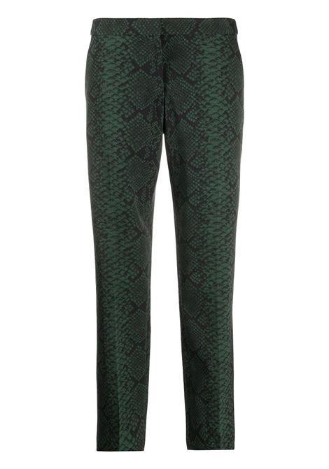 Straight-leg trousers DRIES VAN NOTEN | Trousers | 202109671080605