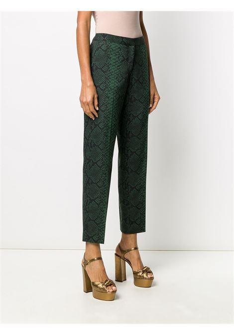 Straight-leg trousers DRIES VAN NOTEN | 202109671080605