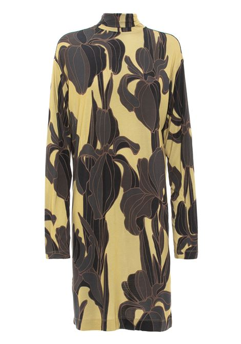 Floral print Dress DRIES VAN NOTEN | Dresses | 202111051614202