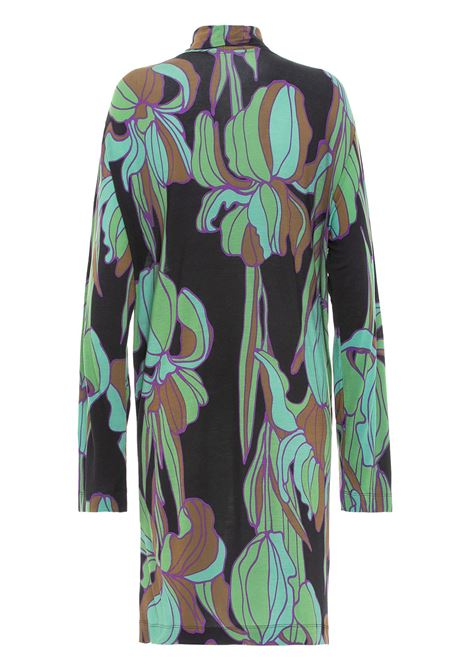 Floral print Dress DRIES VAN NOTEN | Dresses | 202111051614604
