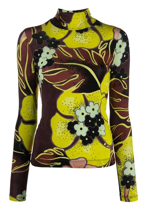 DRIES VAN NOTEN DRIES VAN NOTEN | Top | 202111131615105
