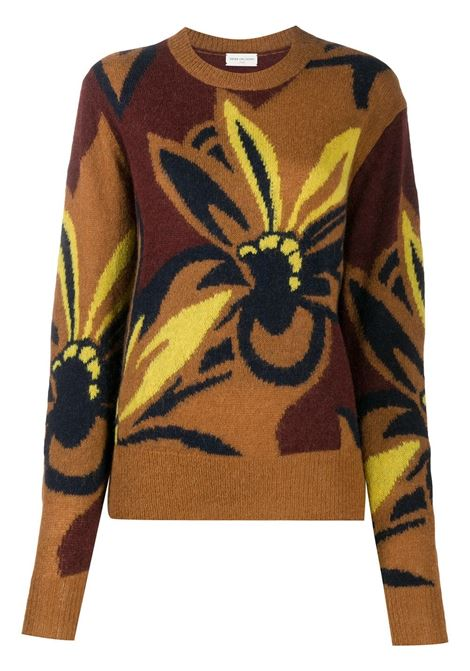 DRIES VAN NOTEN DRIES VAN NOTEN | Sweaters | 202112091710701